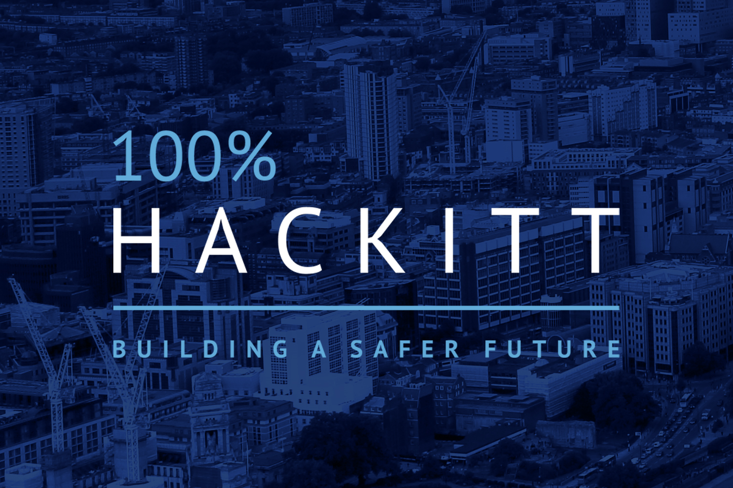SCA signs up to support 100% Hackitt initiative