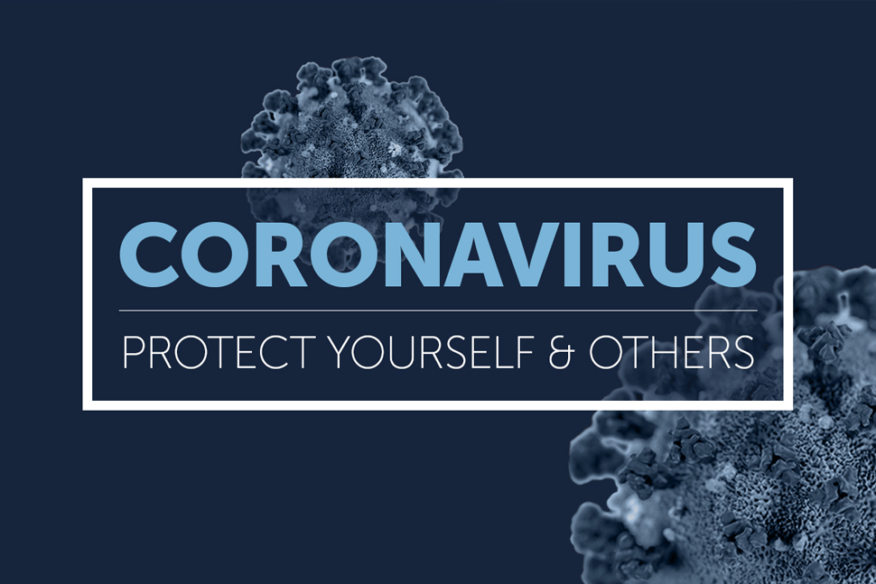 What you need to know about coronavirus and how it will impact your business