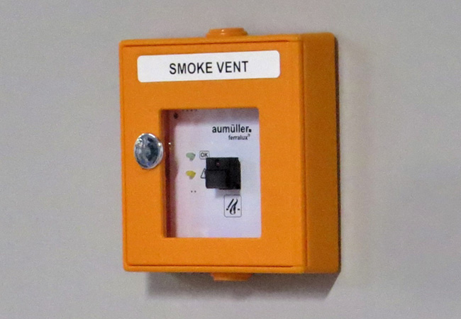 Improving competency and testing for smoke control systems