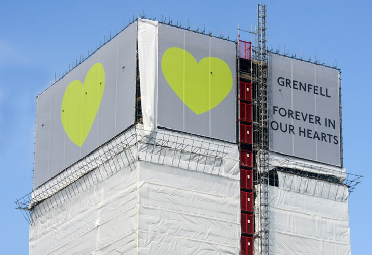 Phase 1 report into Grenfell Tower fire released